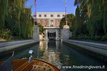 JW Marriott Venice Resort & Spa: ristorante e recensione - Fine Dining Lovers Italia