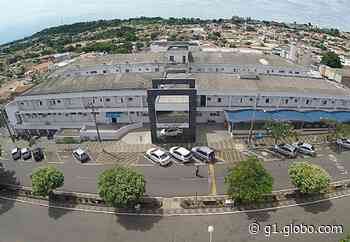 Santa Casa de Jales atinge 100% de ocupação em leitos para pacientes com Covid-19 - G1