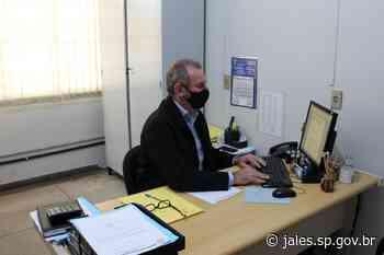 Prefeitura realiza audiência pública para demonstração de relatórios de 2021 - Saúde – Prefeitura Municipal de Jales