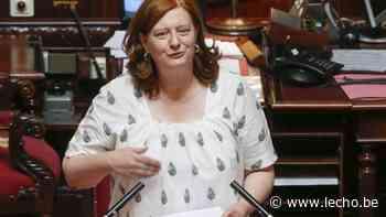 Le CD&V poussera Sabine de Bethune à la Cour constitutionnelle - L'Echo
