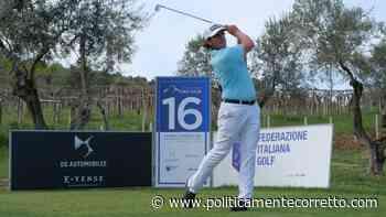 Luca Cianchetti vince il Red Sea Little Venice Open, trionfo azzurro in Egitto - politicamentecorretto.com - politicamentecorretto.com