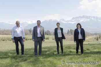Canton de La Roche-sur-Foron : «1 canton 4 visages» pour un maintien de la qualité de vie de tous les - Le Messager