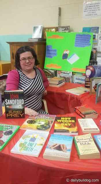 Literacy advocates work toward public library for Chesterville – Daily Bulldog - Daily Bulldog