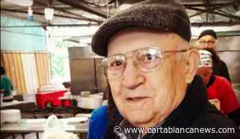 Scomparsa Arrigo Bonazzi, il ricordo del PD di San Giovanni in Persiceto - CartaBianca news