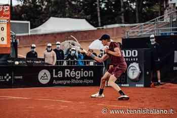 Race to Turin: Sinner esce dalla top ten, Musetti entra nei primi 30 - TennisItaliano.it