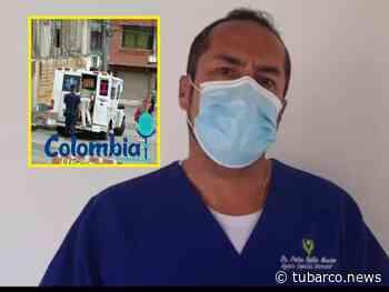 """Respuesta del Hospital de Tumaco ante publicación que aseguraba ambulancias estaban """"surtiendo mecato en tiendas"""" - TuBarco"""