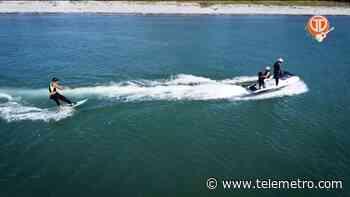Aventura extrema en Punta Chame - Telemetro