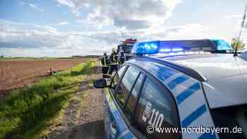 Tödlicher Unfall nahe Ansbach: Vater stirbt bei Motorradfahrt mit Sohn - Nordbayern.de