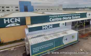Governo federal autoriza 30 UTIs de covid para Itumbiara e Uruaçu - Mais Goiás