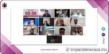 IEEPCO aprueba sustituciones en Loma Bonita y Tejupam - El Imparcial de Oaxaca