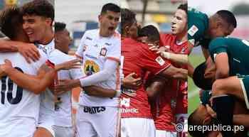Lo que necesitan San Martín, Ayacucho FC, Cienciano y Universitario para ganar el Grupo A - LaRepública.pe