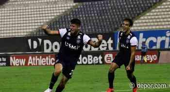 A un paso de ganar el grupo: San Martín venció 1-0 a Cienciano por la Liga 1 - Diario Depor