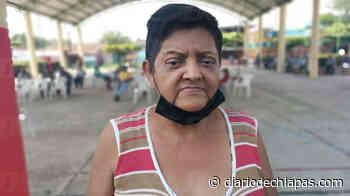 Piden desazolve de río en San Isidro, Pijijiapan - Diario de Chiapas