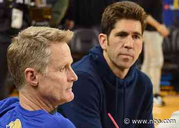 """Kerr: """"We Like the Path That We're On"""""""