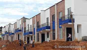 Proyecto de vivienda beneficiará a 200 familias en Isnos - Huila