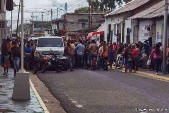 Rechazo de comerciantes al billete de Bs. 50.000 provocó disturbios en Guasipati y El Callao #24May - El Impulso