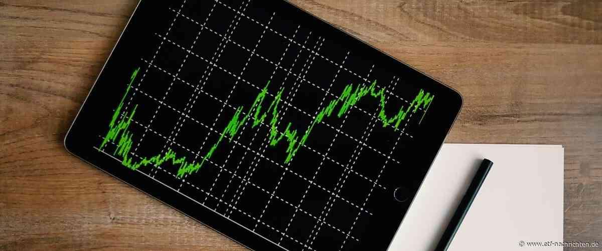 Decentraland - Mana Kryptowährung steigt im Preis - ETF Nachrichten