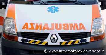 Mortara, infortunio sul lavoro: operaio ricoverato in codice giallo - Informatore Vigevanese