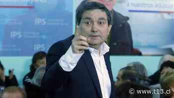 Declaran admisible requerimiento para anular elección en San Ramón que ganó Miguel Ángel Aguilera - Teletrece