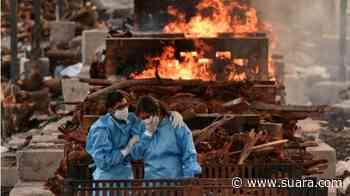 Konjen RI di Mumbai Sebut Tsunami Covid-19 India Mulai Melandai - Suara.com