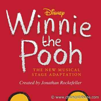 Musical de 'Winnie the Pooh' llega a Nueva York en octubre - Hoy Chicago