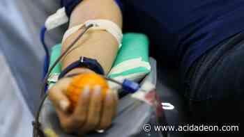Serra Negra recebe campanha de doação de sangue nesta quarta - ACidade ON