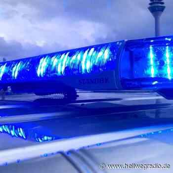 Unfall auf der A44 zwischen Erwitte/ Anröchte und Geseke - Hellweg Radio