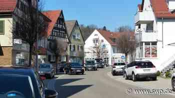 Ortsdurchfahrt Neckartenzlingen: Kommt jetzt Tempo 30 auf ganzer Strecke? - SWP