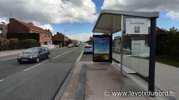 Carvin : des bus de la Bulle 5 caillassés à plusieurs reprises - La Voix du Nord