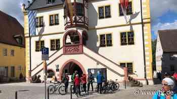 Hotelbetreiber in Volkach freuen sich über Wiederöffnung - BR24