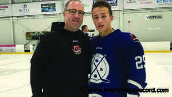 News Magog Cantonniers appoint former NHL defenseman as new head coach - Sherbrooke Record