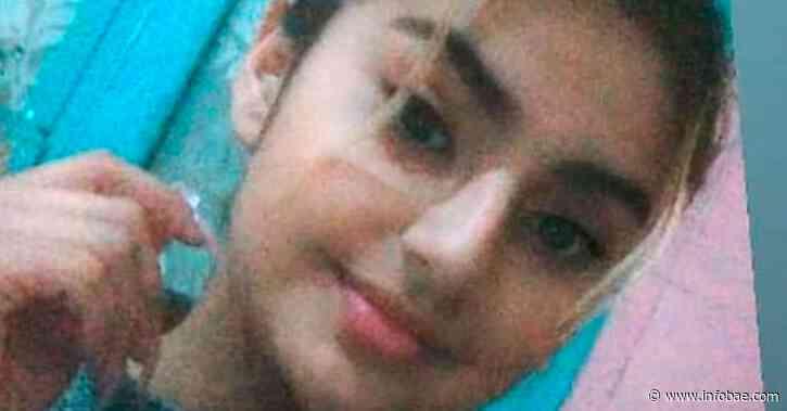 Intensa búsqueda de una adolescente de 15 años en Villa Fiorito: salió de su casa el jueves y nunca volvió - infobae