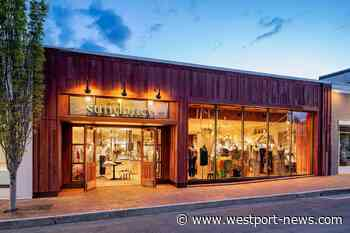 Robert Redford's Sundance brand opens store in Westport - Westport News