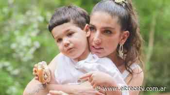 """Juana Repetto contó cómo está Toribio ante la llegada del bebé: """"Sensible, enojado, reactivo"""" - El Trece"""