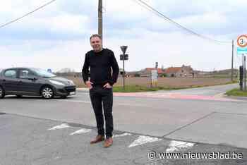 Geen grote ingrepen gepland op kruispunt (Ruiselede) - Het Nieuwsblad