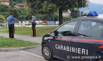 «Spia dei carabinieri». E lo ferisce - La Prealpina