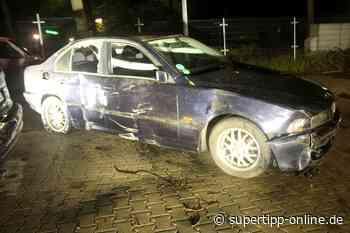 A46: Polizei stellt 22-Jährigen nach Unfallflucht in Haan - Haan - Super Tipp