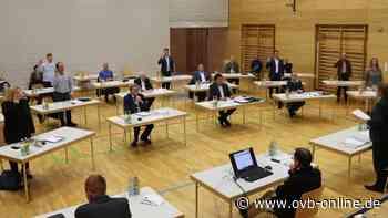 Gemeinde Ampfing prüft Hybrid-Sitzungen - ovb-online.de