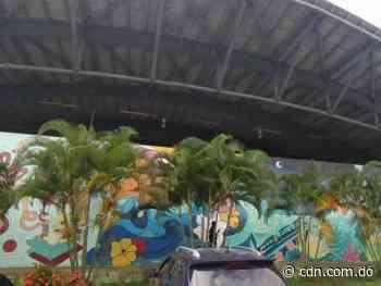 Aseguran cierre del Polideportivo en Santa Bárbara, Samaná - CDN