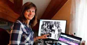 Dorothea Häuser sucht mithilfe alter Fotos in Buseck nach Personen - Gießener Anzeiger