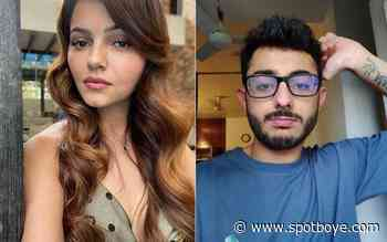 YouTuber Carry Minati Shares A Funny Video Featuring Rubina Dilaik's Bigg Boss Moments And It Will Leave You In Splits - SpotboyE