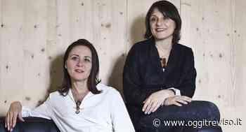 Le architette trevigiane Marta Baretti e Sara Carbonera alla Biennale di Venezia - Oggi Treviso
