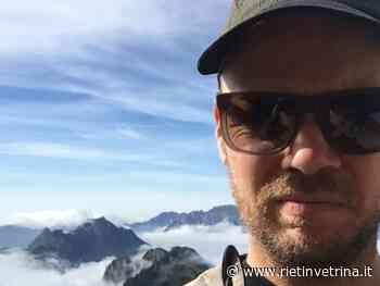 """Iniziate sul Monte Terminillo le riprese del film """"Takeaway"""" del regista Carbonera - Rietinvetrina - Rietinvetrina"""