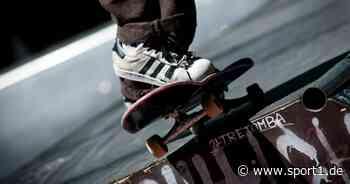 Skateboard: Olympia-Hoffnungen Stoephasius und Edtmayer sammeln Quali-Punkte - SPORT1