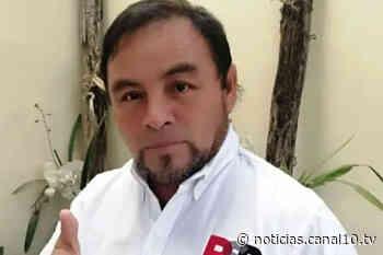 Declina candidato de RSP en Felipe Carrillo Puerto - Canal 10