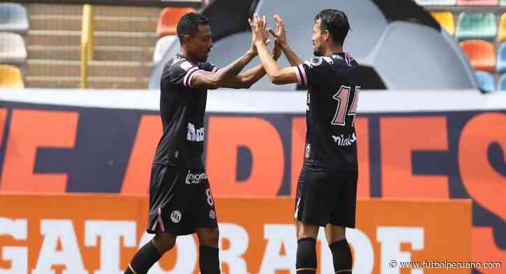 Sport Boys salió de perdedor a costa de Sport Huancayo en la Liga 1 - Futbolperuano.com
