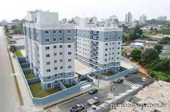 Construtora entrega 16º empreendimento em São José dos Pinhais - Paranashop