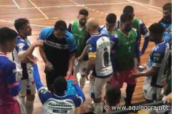 Marechal derrota São José dos Pinhais e sobe na classificação da Ouro - Aquiagora.net
