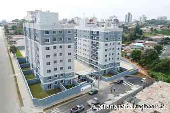 Construtora entrega novo empreendimento em São José dos Pinhais - Paraná Portal