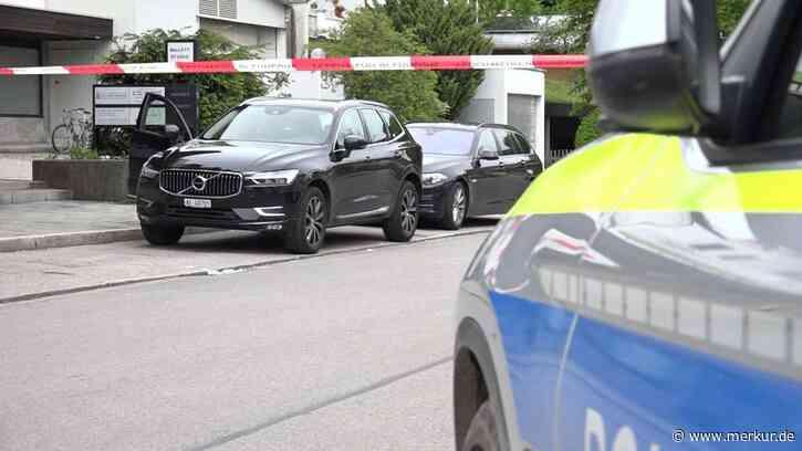 Planegg: Bluttat in Planegg: Polizei sucht Zeugen - Merkur Online